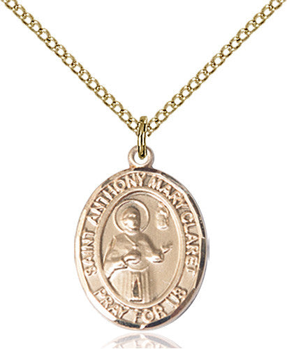 st_anthony_mary_claret_pendant