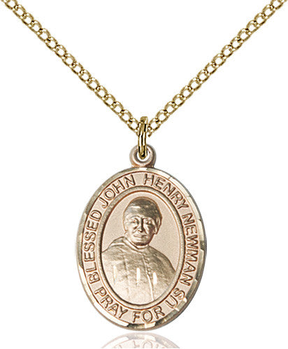 blessed_john_henry_newman_pendant_14_karat_gold_filled