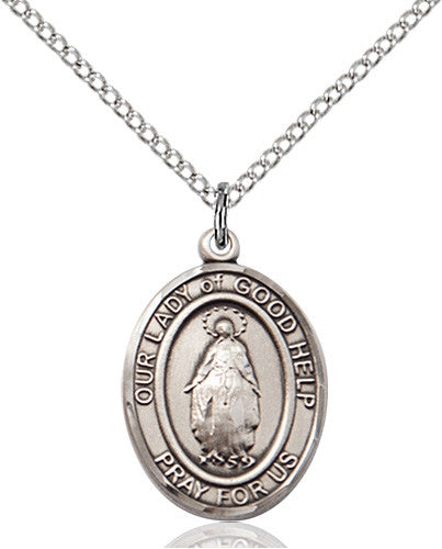 our_lady_of_good_help_pendant
