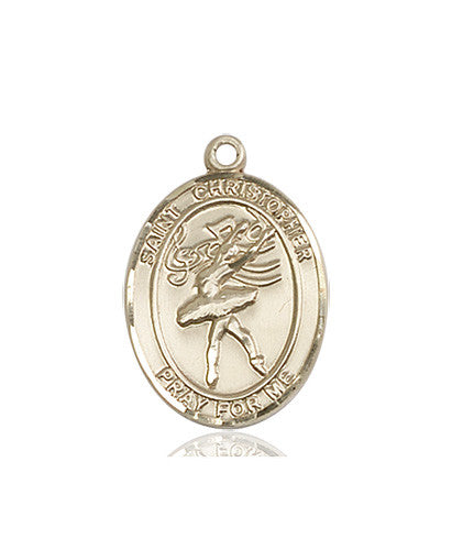 st_christopher_dance_medal_14kt_gold