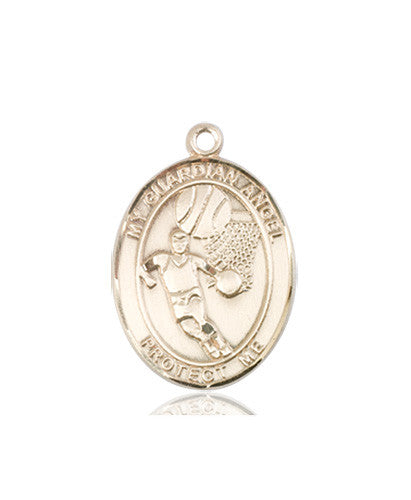 guardian_angel_basketball_medal_14kt_gold