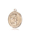 guardian_angel_track_and_field_medal_14kt_gold