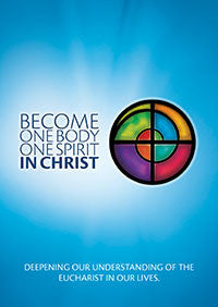 Become One Body, One Spirit in Christ (DVD-Rom) - ONLY 1 LEFT | FREE Ship  $49+ | Catholic Online Shopping