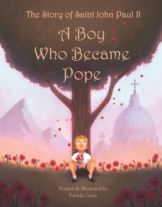 The Story of Saint John Paul II - A Boy Who Became Pope