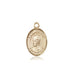 st_edward_the_confessor_medal_14kt_gold