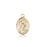 st_lucia_of_syracuse_medal_14kt_gold