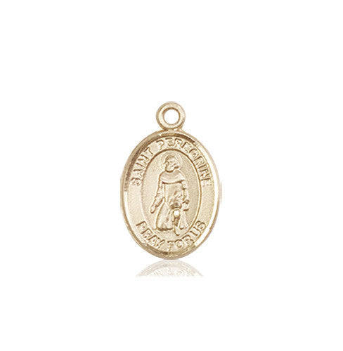 st_peregrine_laziosi_medal_14kt_gold