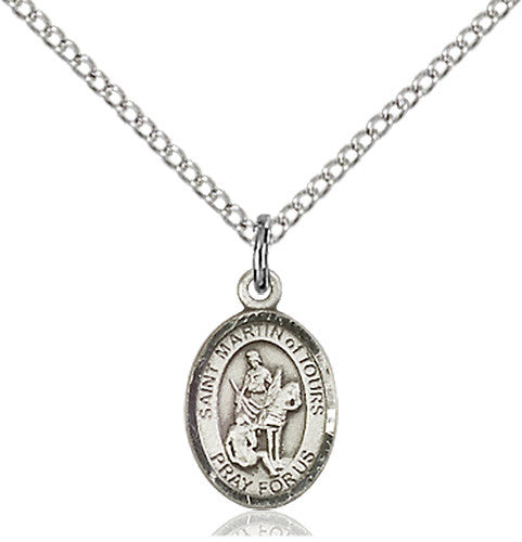 st_martin_of_tours_pendant