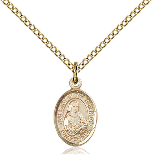 our_lady_of_the_railroad_pendant