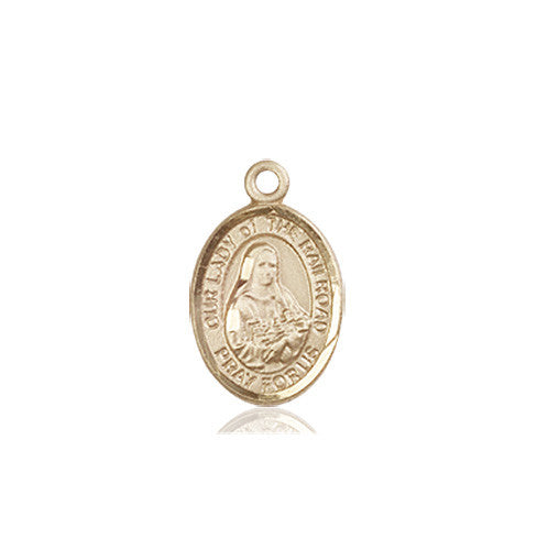 our_lady_of_the_railroad_medal_14kt_gold
