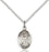 Image of St. Grace Pendant (Sterling Silver)