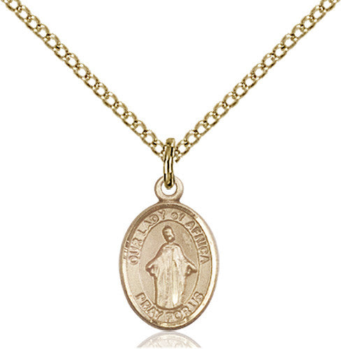 our_lady_of_africia_pendant