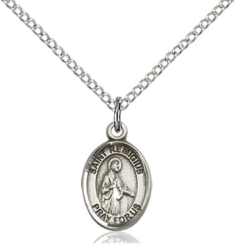 st_remigius_of_reims_pendant