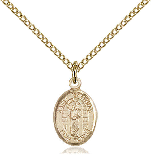 st_matthias_the_apostle_pendant