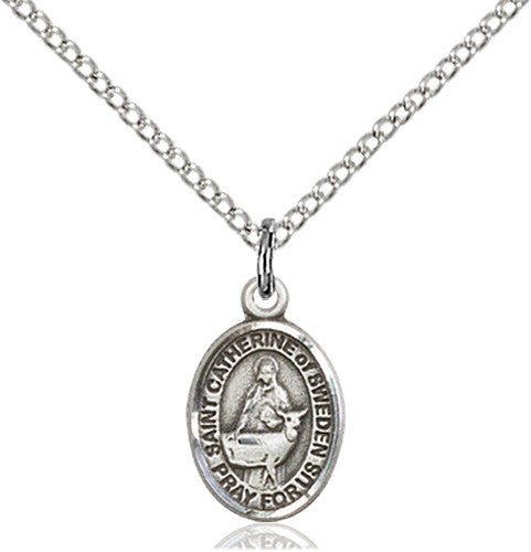 st_catherine_of_sweden_pendant