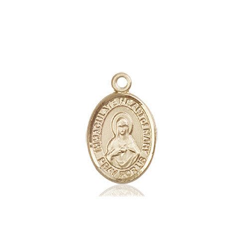 immaculate_heart_of_mary_medal_14kt_gold