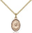 Image of St. Josephine Bakhita Pendant (Gold Filled)