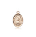 st_frances_of_rome_medal_14kt_gold