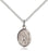 Image of Our Lady Of Assumption Pendant (Sterling Silver)