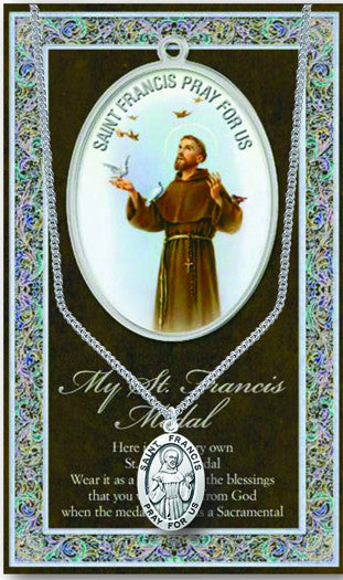 st_francis_picture_folder