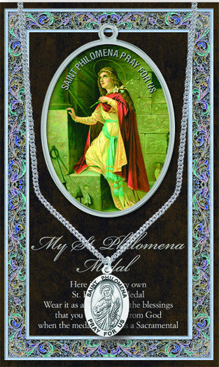 st_philomena_picture_folder