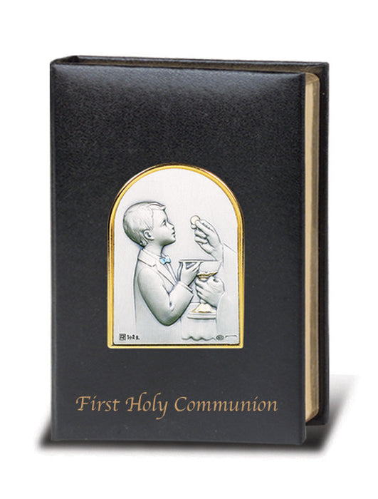 Boy's First Communion Gift Missal