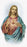Image of SACRED HEART OF JESUS HOLY CARD
