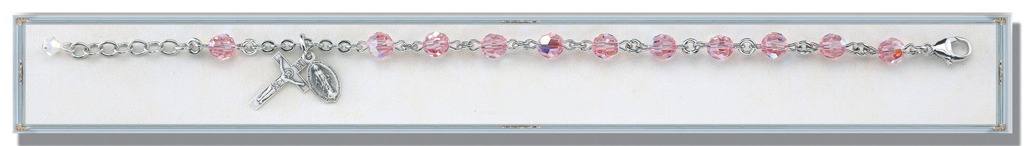 rose_round_crystal_sterling_bracelet