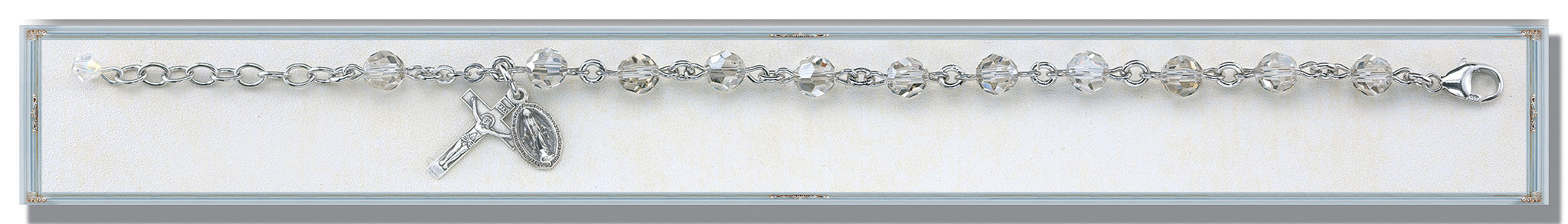 smoked_crystal_round_sterling_bracelet