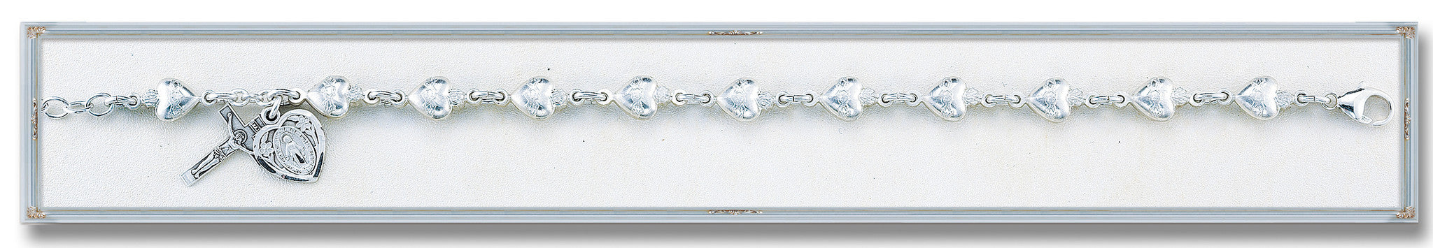 ornate_silver_miraculous_medals_bracelet
