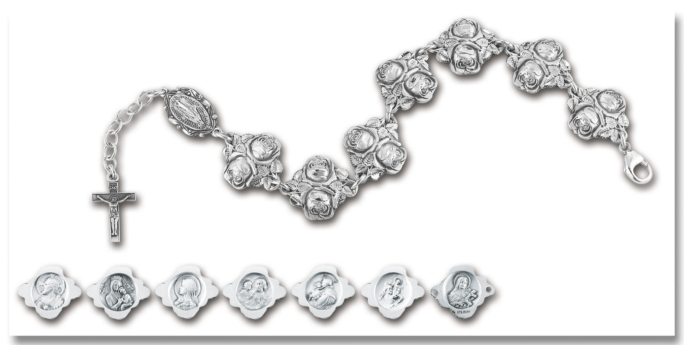 solid_sterling_double_rose_bud_beads_patron_saints