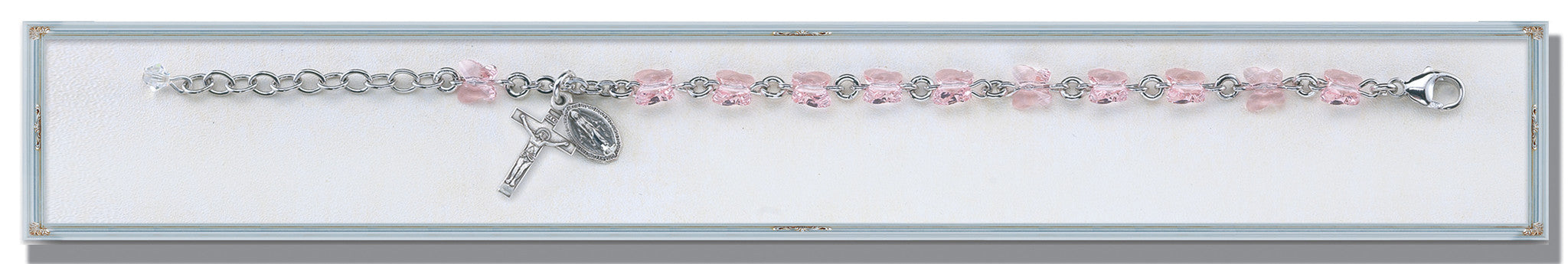 rose_crystal_butterfly_bracelet