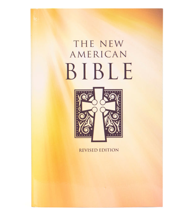 The New American Bible - Revised Catholic Edition