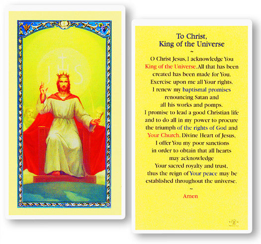 christ_king_of_the_universe_holy_card