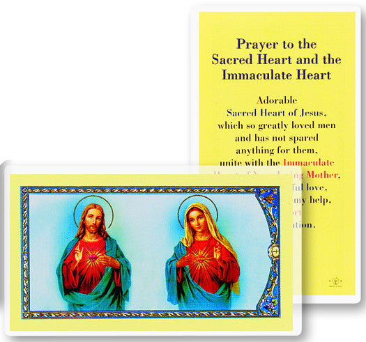 Image of PRAYER TO S.H.J. AND I.H.M.