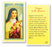 st_theresa_holy_card