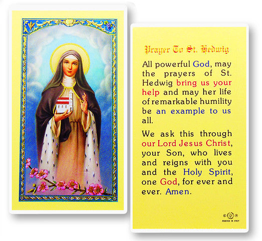 prayer_to_st_hedwig_holy_card