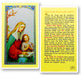 Image of PRAYER TO ST. ANNE AND JOAQUIN