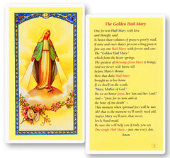 Hail Mary - Prayers - Catholic Online