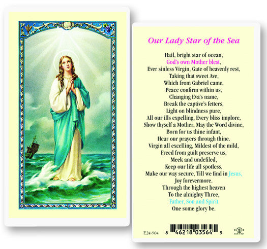 Image of OUR LADY STAR OF THE SEA