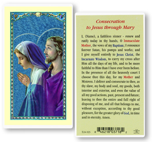 consecration_to_jesus_through_mary_holy_card