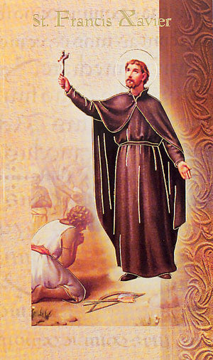biograpghy_of_st_francis_xavier