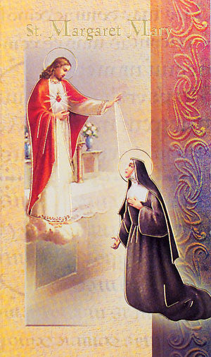 biograpghy_of_st_margaret_mary