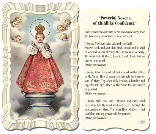 novena_of_childlike_confidence