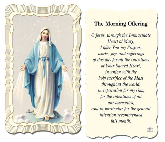 the_morning_offering_holy_card