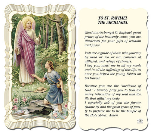 st_raphael_the_archangel_holy_card