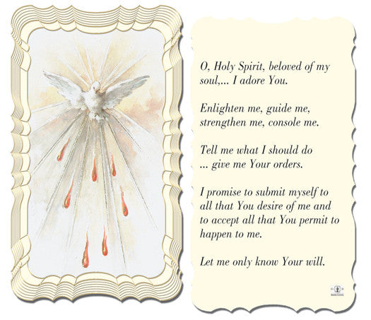 holy_spirit_confirmation_prayer_card