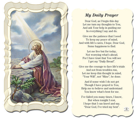 my_daily_prayer_holy_card