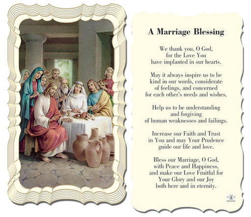 a_marriage_blessing_holy_card