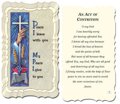 graphic about Act of Contrition Prayer Printable referred to as Act of Contrition - Prayers - Catholic On the internet